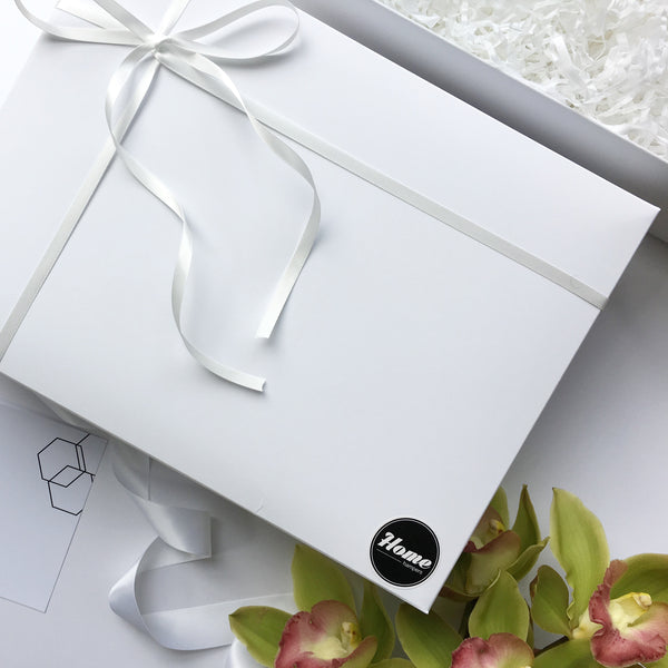 * Gift Box - Custom Design