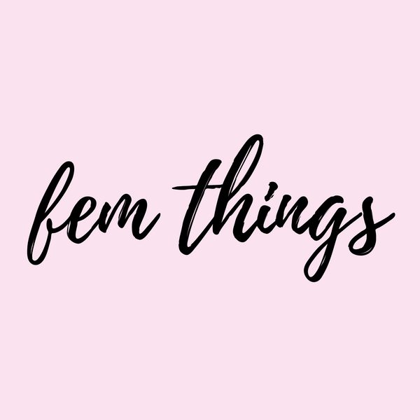 Fem Things Membership Club