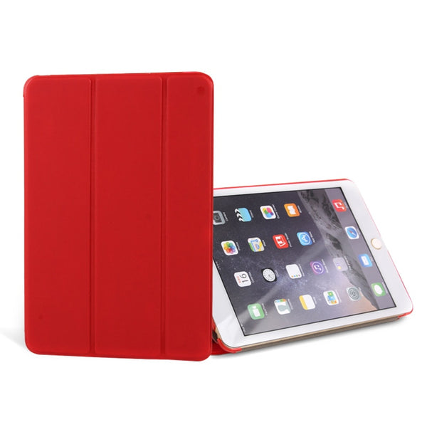 Smart Cover iPad Case (10 Colors)