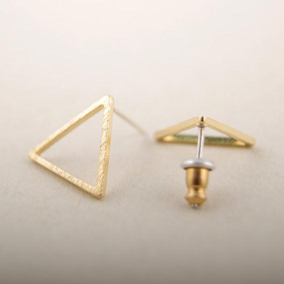 Prism Fem Things 18K Gold Plated