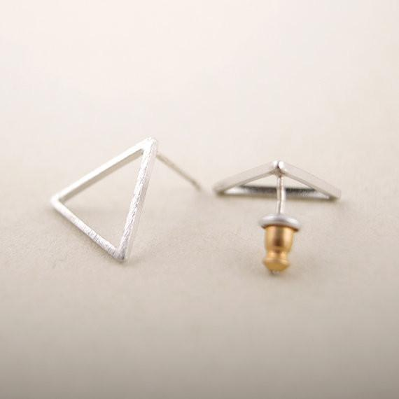 Prism Fem Things Silver Plated