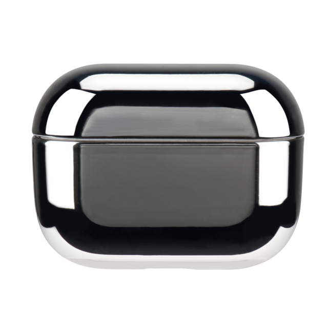 Metallic AirPods Case