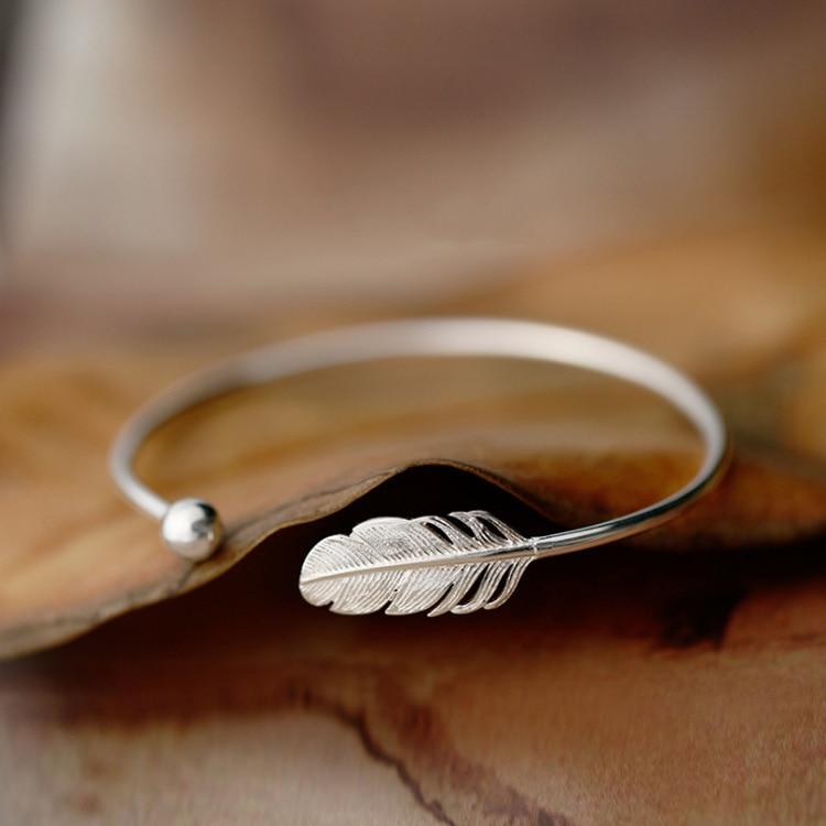Feather Cuff Fem Things