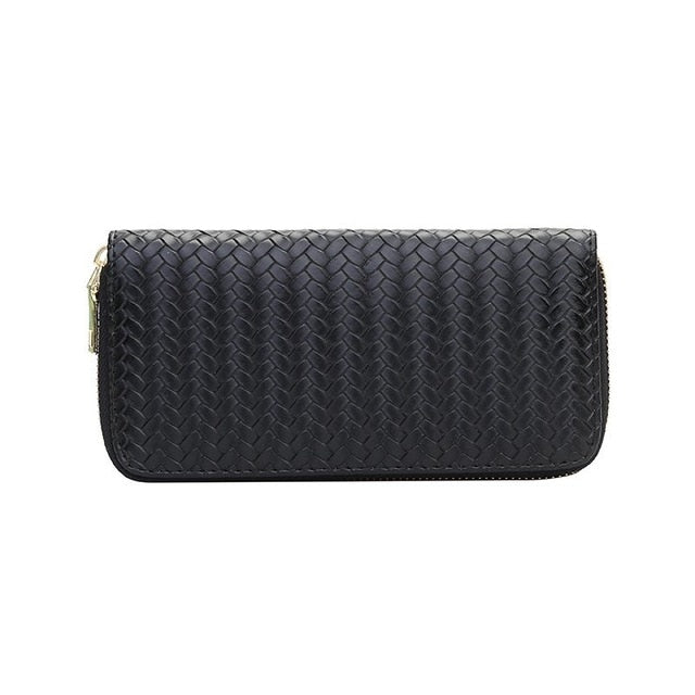 Weave Wallet (3 Colors)