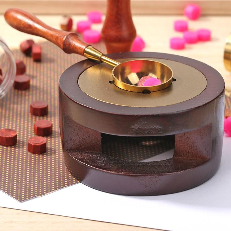 Wax Sealing Stove