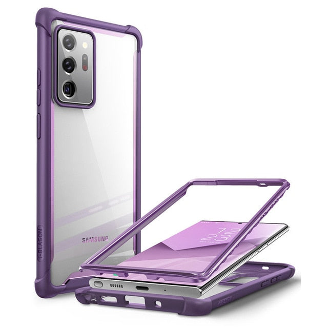 Samsung Galaxy Note 20 Ultra Case (3 Colors)