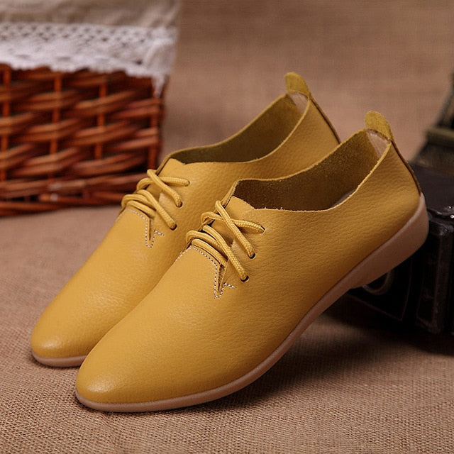 Casual Loafers (10 Colors)