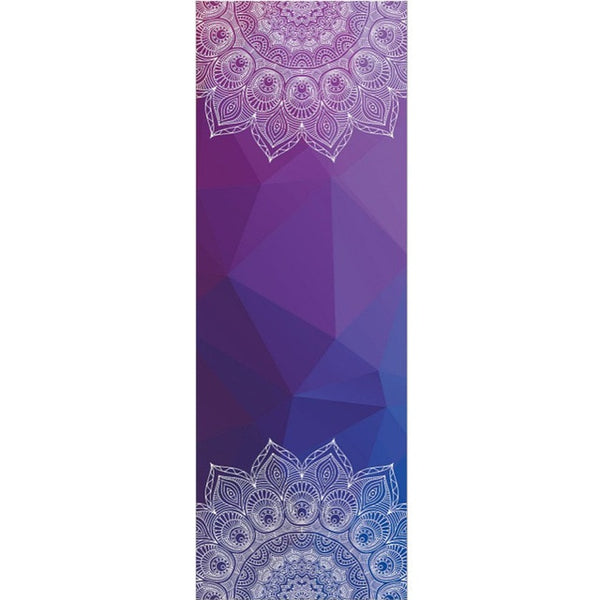 Printed Yoga Mat (12 Designs)