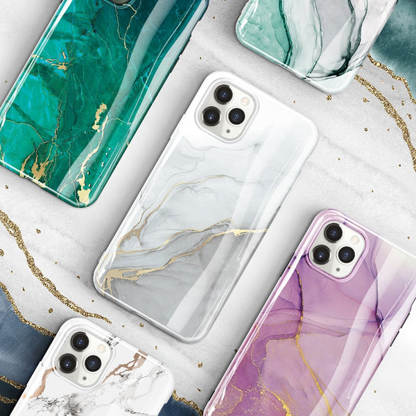 Glossy iPhone Case (5 Variants)
