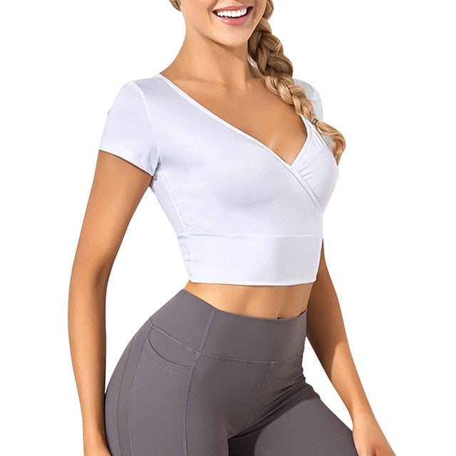 Yoga Top (20 Variants)
