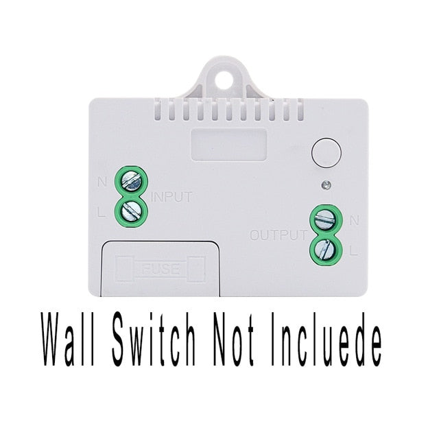 Wireless Switch