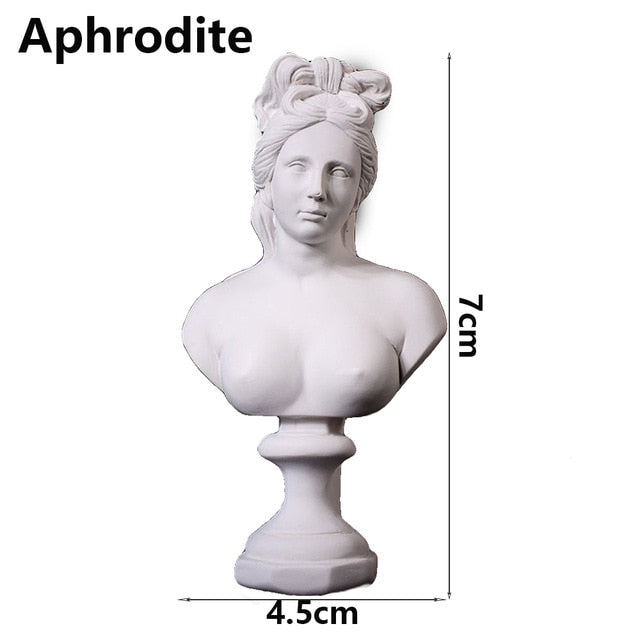 Greek Mythology Figurine (30 Variants)