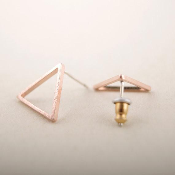 Prism Fem Things Rose Gold Plated
