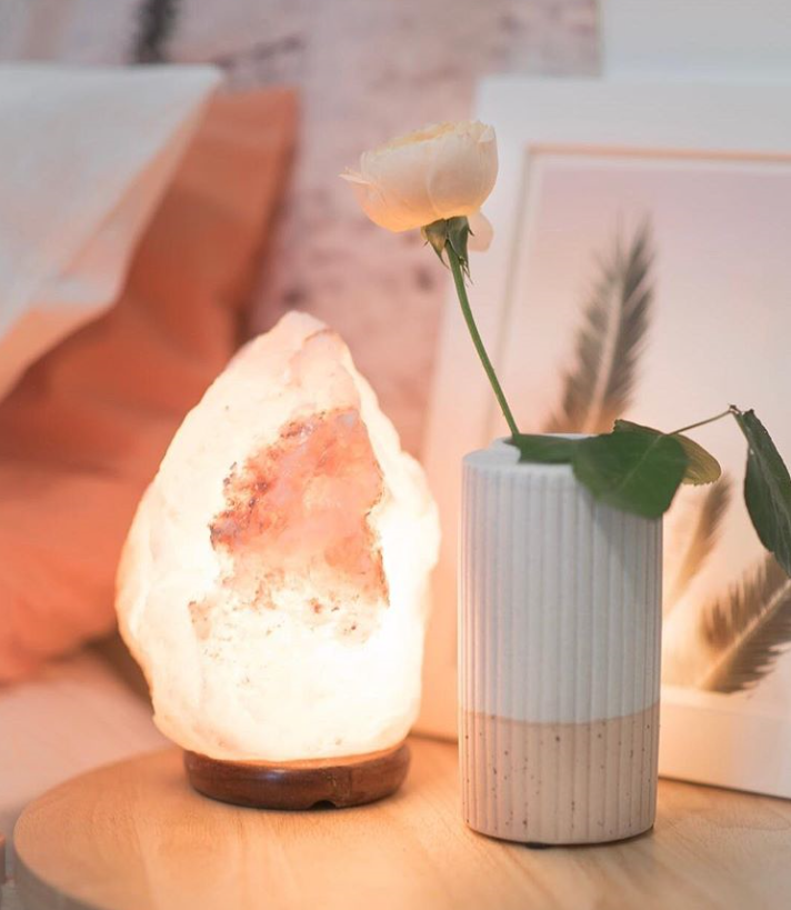 Why Everyone is Loving Himalayan Salt Lamps