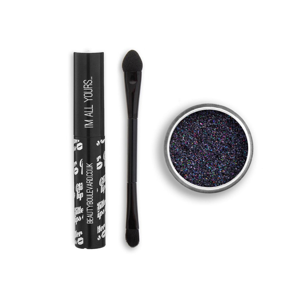 Glitter Lips Kit - DARK DISORDER