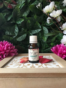 PURE BLEND Essential Oil - Clear Minds