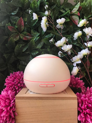 Essential Oil Home Diffuser - Orb