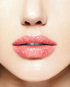 Glitter Lips Kit - SKINNY DIP