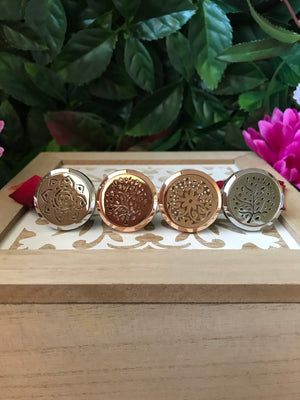 Essential Oil Car Diffusers