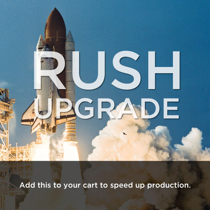 Rush Upgrade - Photographic Prints