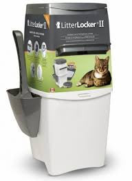 Litter Locker II