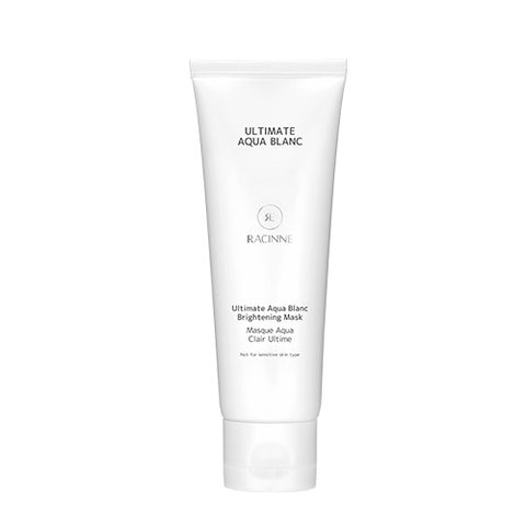ULTIMATE AQUA BLANC BRIGHTENING MASK