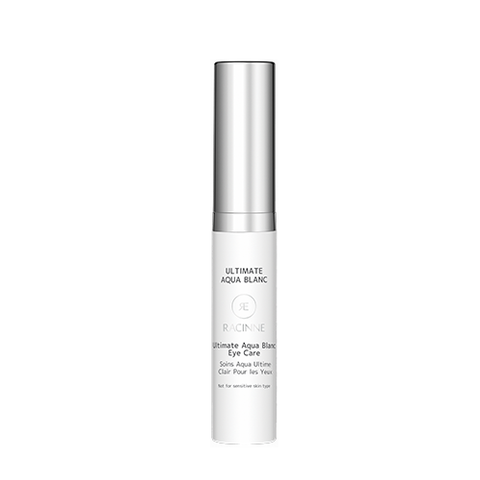 ULTIMATE AQUA BLANC EYE CARE