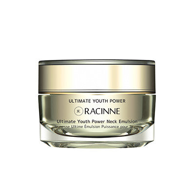ULTIMATE YOUTH POWER NECK EMULSION