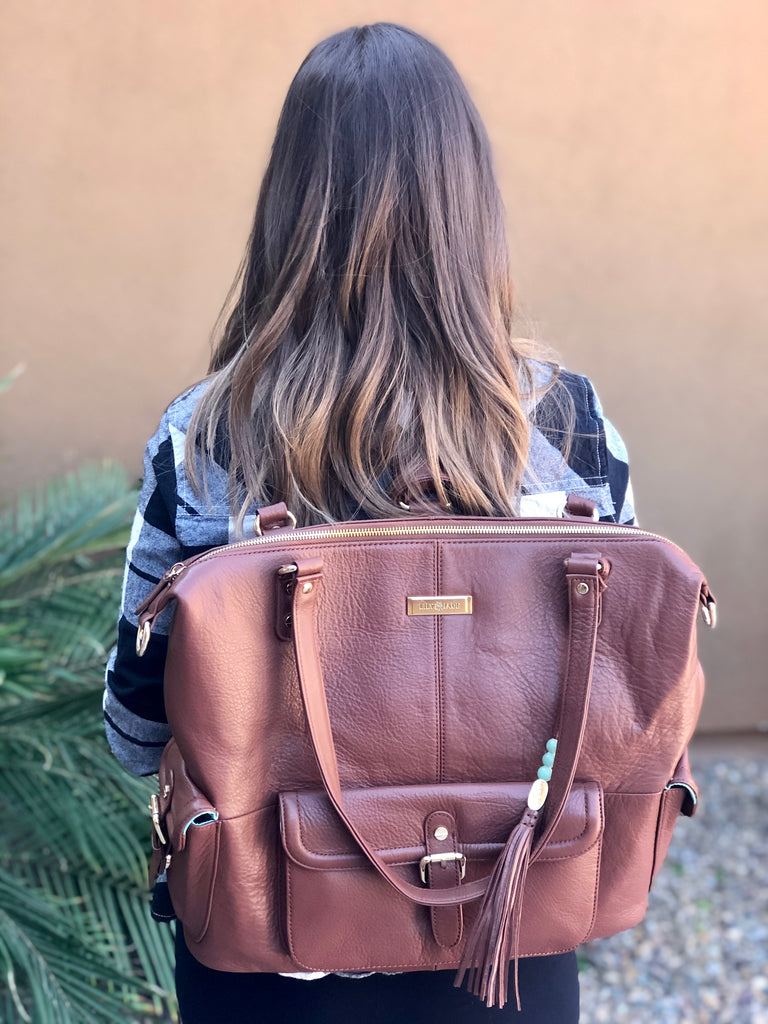 My Favorite Diaper Bag