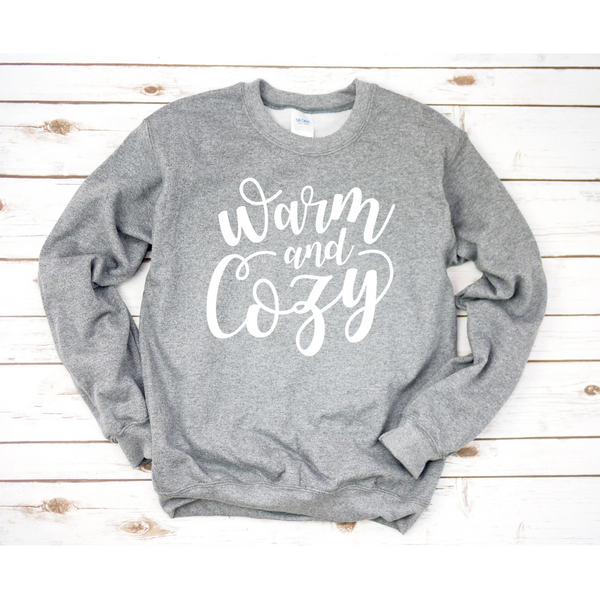 Warm and Cozy Women's Pullover