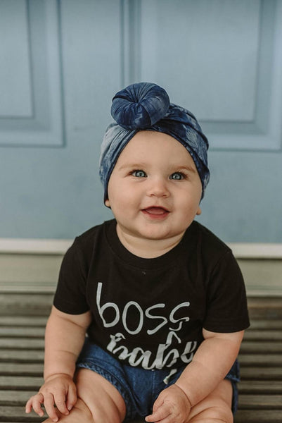 Mom and Baby Original Graphic Tee - Boss