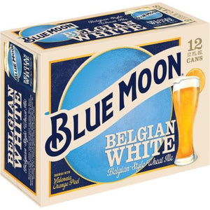 BELGIAN MOON 12 CAN