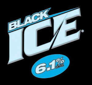 Black Ice 24 Can Ctn 355ML