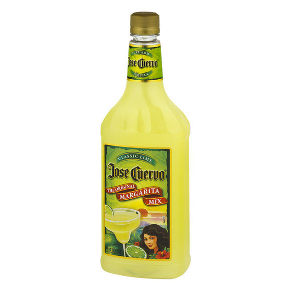 JOSE CUERVO MARGARITA MIX (0%