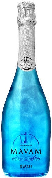 A MAVAM BEACH MOSCATO-BLUE 750 ML