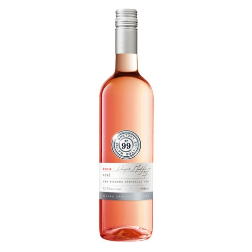 WAYNE GRETZKY ROSE 750 ML