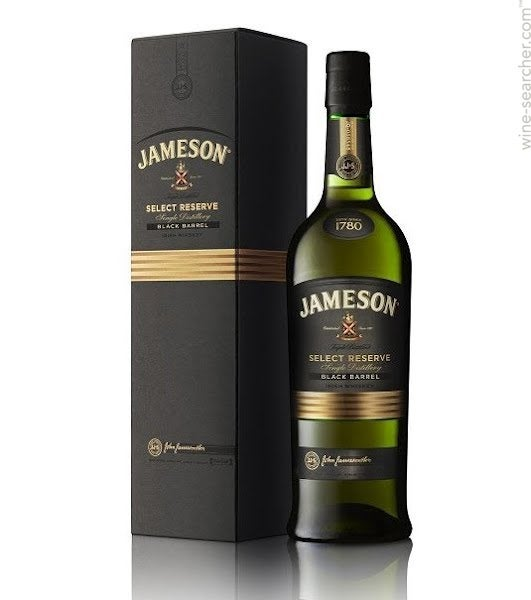 JAMESON SELECT RESERVE 750 ML