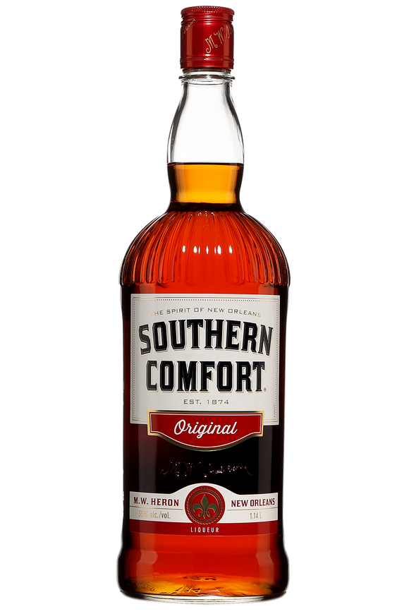 SOUTHERN COMFORT 1.14 L