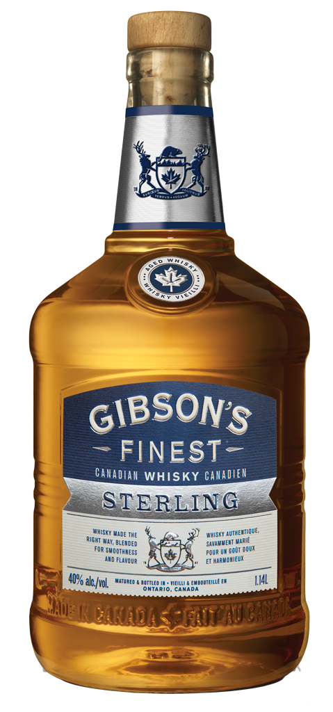 GIBSONS STERLING 1.14 L