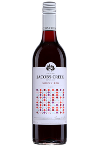 JACOB'S CREEK SIMPLY RED V