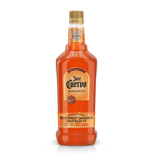 JOSE CUERVO GRAPEFRUIT MARGARITA 750 ML