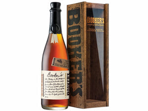 BOOKER NOE 9YR OLD  SMALL BATCH