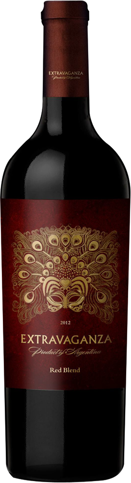 TRAPICHE EXTRAVAGANZA RED BLEND 750 ML