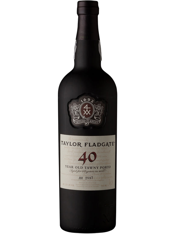 TAYLOR 40 YR OLD TAWNY 750 ML