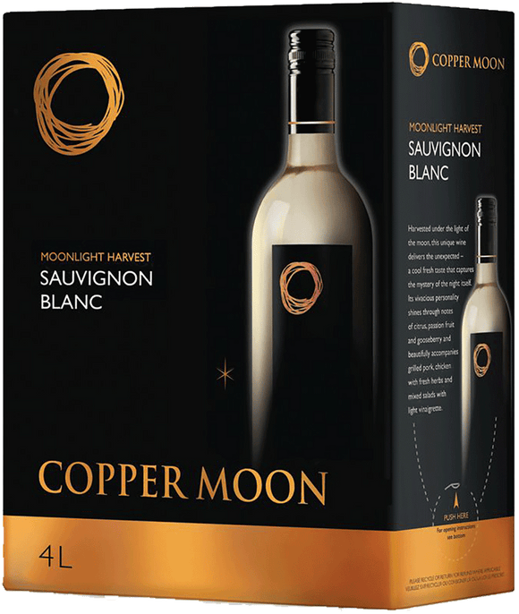 COPPER MOON SAUVIGNON BLANC 4