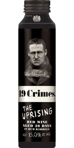 19 CRIMES THE UPRISING ALUMINUM CAN 375 ML