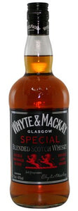 WHYTE & MACKAY SPECIAL RESERVE 750 ML