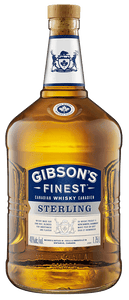 GIBSONS FINEST STERLING EDITIO