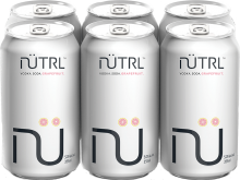 NUTRL VODKA SODA - GRAPEFRUIT