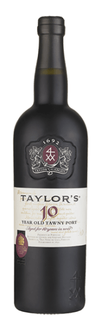 TAYLOR 10 YR OLD TAWNY 750 ML